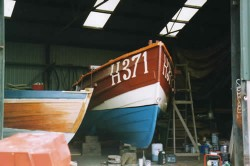 West Wales Maritime Heritage Society
